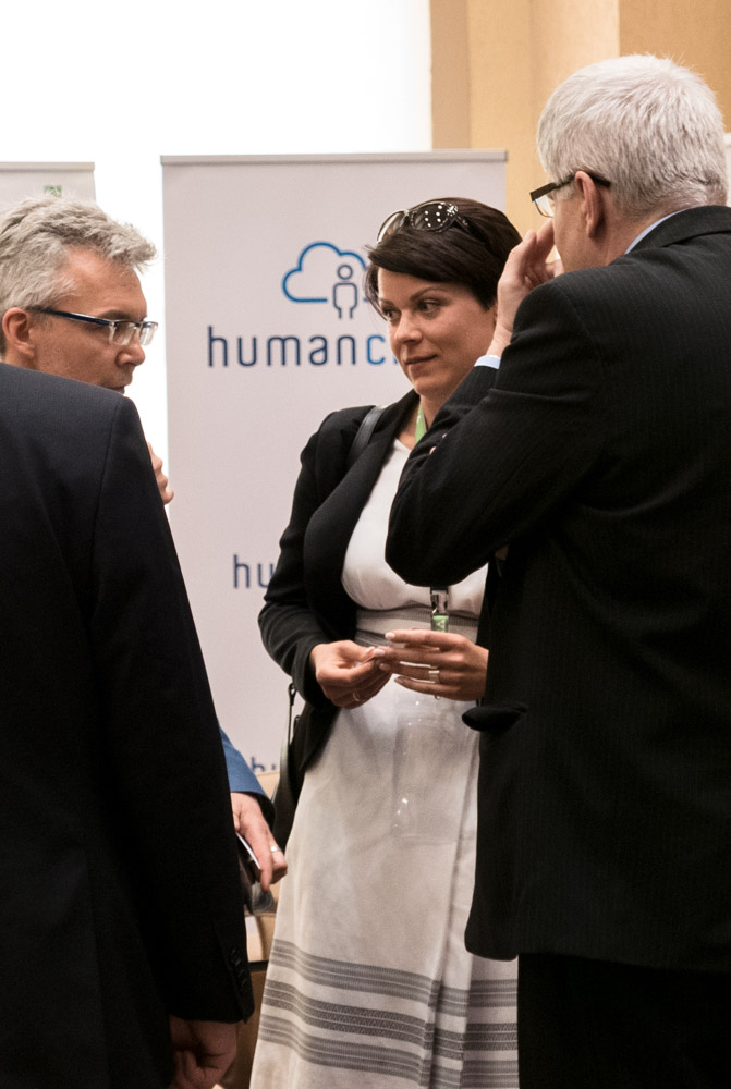 Human Cloud patronem X Forum Nowej Gospodarki