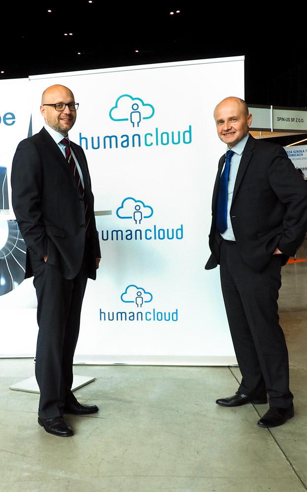 Human Cloud o klastrach na Międzynarodowych Targach Innowacji Gospodarczych i Naukowych INTARG 2016